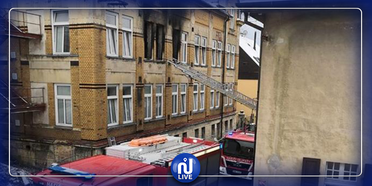 التشيك: مصرع 8 أشخاص وإصابة 30 آخرين بحريق في مصحة للأمراض العقلية