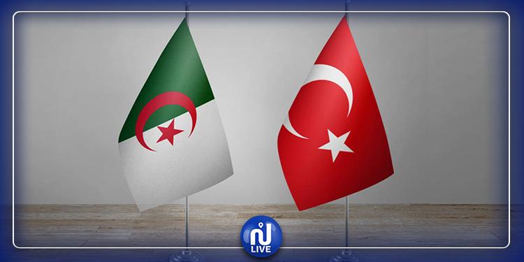 بعد ليبيا: تركيا تتجه لتوقيع اتفاق استراتيجي مع الجزائر