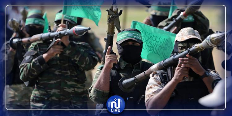 حماس: سندافع بالسلاح عن الشعب الفلسطيني