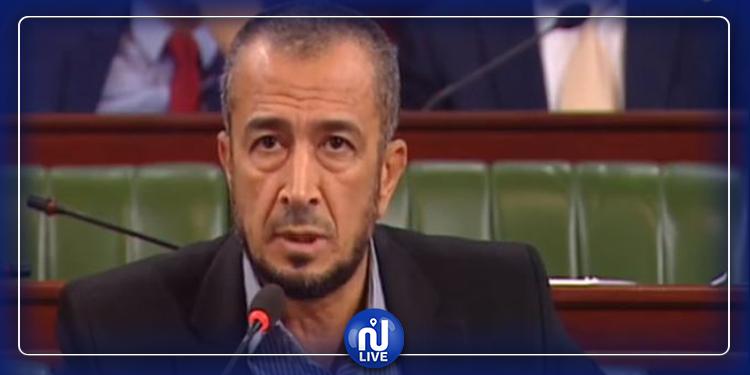 رضا الجوادي يستقيل من كتلة إئتلاف الكرامة
