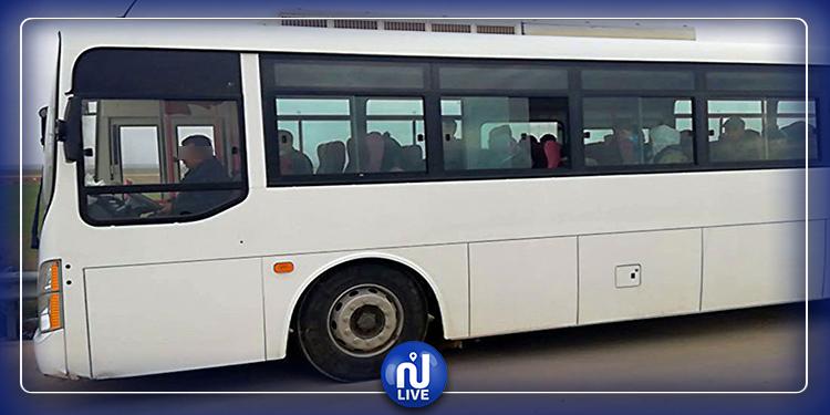 حافلات غير مؤمنة تؤمن الرحلات السياحيّة!