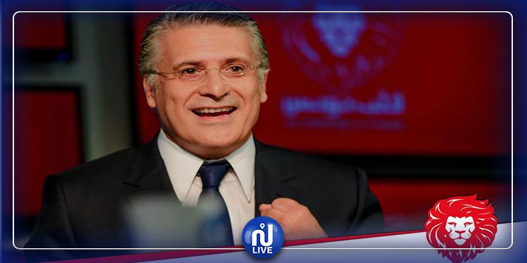 Nabil Karoui : Je ne suis pas candidat à la présidence du gouvernement