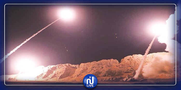 واشنطن تعترف: لدينا إصابات جراء استهداف صواريخ إيران لقاعدة عين الأسد