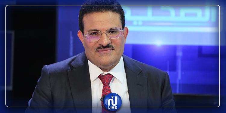 رفيق عبد السلام: الفخفاخ خرج عن رسالة التكليف ولا نريد مشهدا مزيّفا!