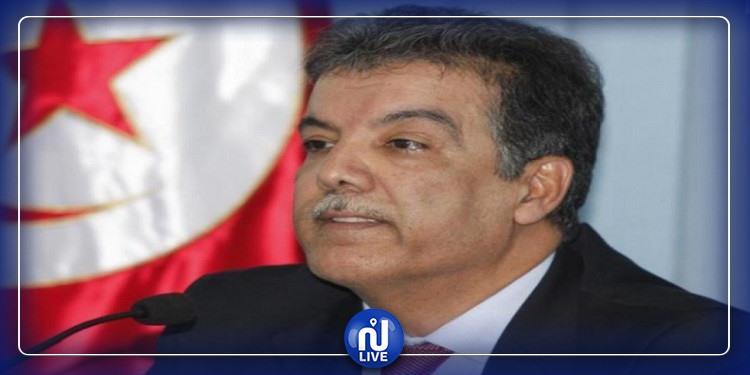 Biographie de Tarek Dhiab, proposé au portefeuille des affaires de la Jeunesse et des Sports