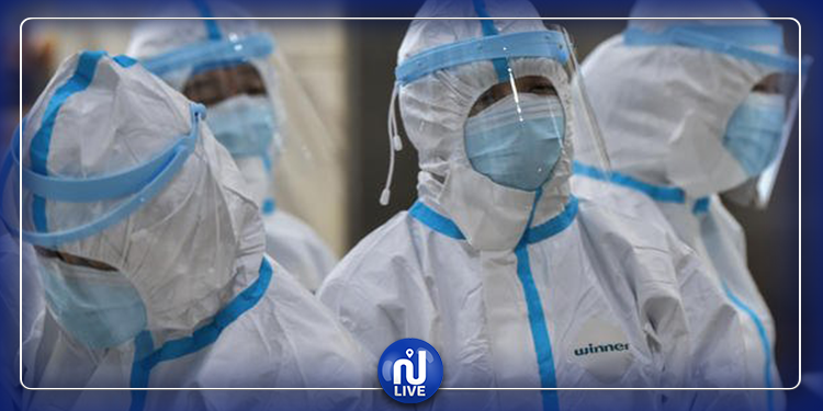 سادس حالة...فرنسا تعلن إصابة طبيب بفيروس كورونا
