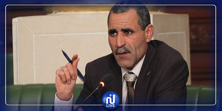 فيصل التبيني للحبيب الجملي: أهنت الشمال الغربي ولن نصوت لحكومتك