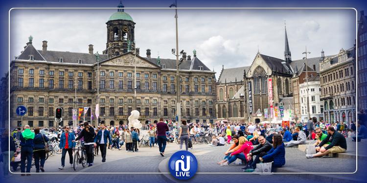 أمستردام تتكفل بديون الشبابلمنحهم بداية جديدة في الحياة