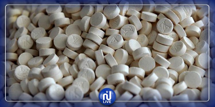 نابل: يحول محله التجاري إلى نقطة بيع الأقراص المخدرة للتلاميذ