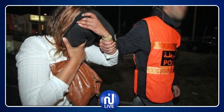 القبض على شابتين تونسيتين بمطار الدار البيضاء!