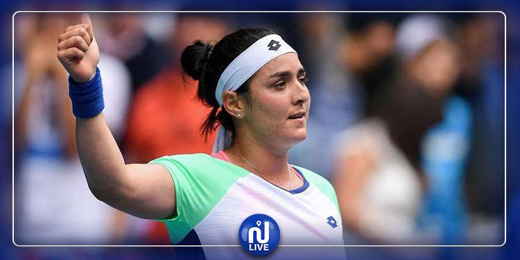 Open d'Australie (1/4 de finale): Ons Jabeur face à l'Américaine Sofia Kenin