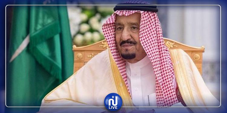 الملك سلمان: فلسطين قضيتنا وقضية العرب والمسلمين