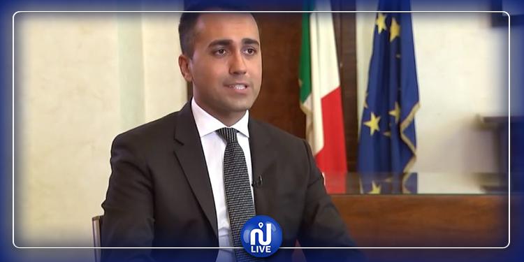 L'Italie jouera un rôle dans la crise libyenne