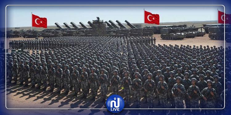 تركيا توقف إرسال العسكريين إلى ليبيا