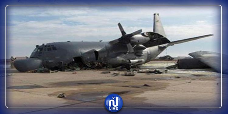حركة طالبان تعلن إسقاط طائرة أمريكية