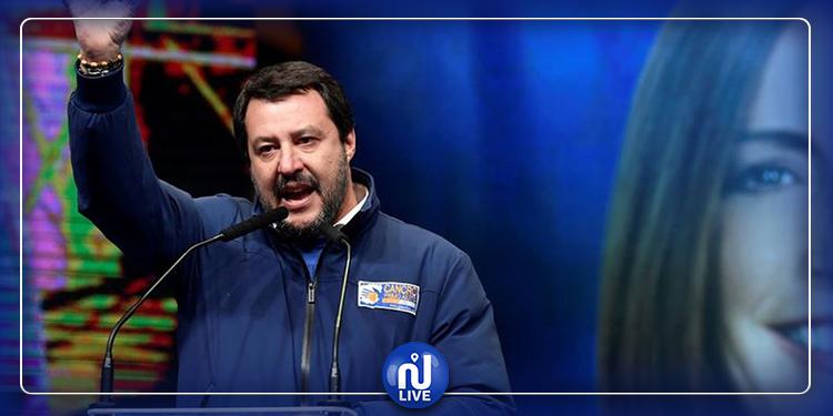 Salvini perd les élections régionales