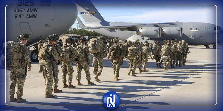 واشنطن ترسل 3 آلاف جندي إضافي إلى الشرق الأوسط