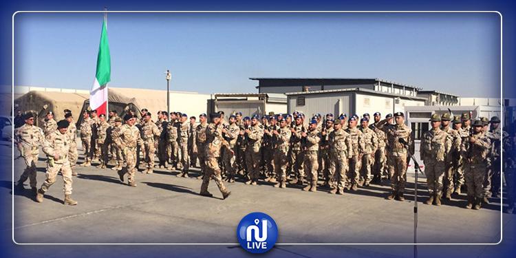 إيطاليا: مستعدون لإرسال قواتنا إلى ليبيا