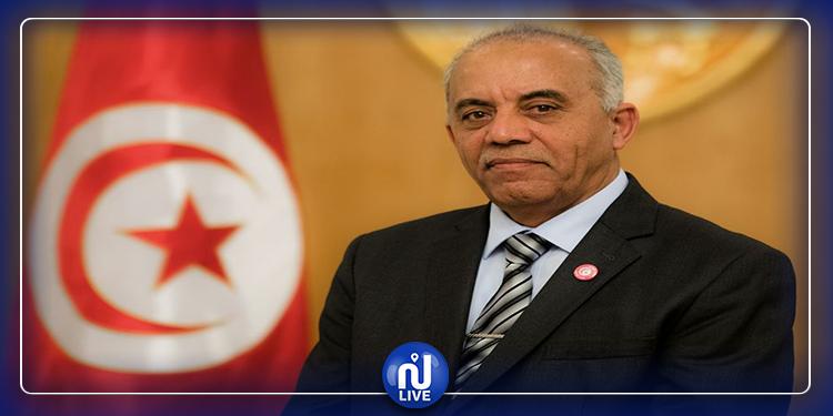 Jemli s'adresse aux Tunisiens