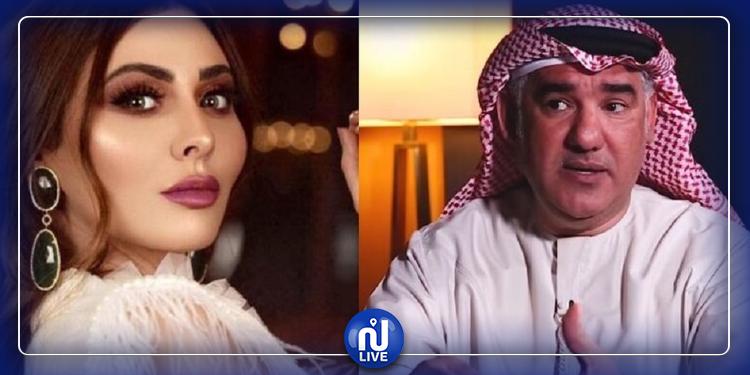 الإمارات تطرد فنانة مغربية
