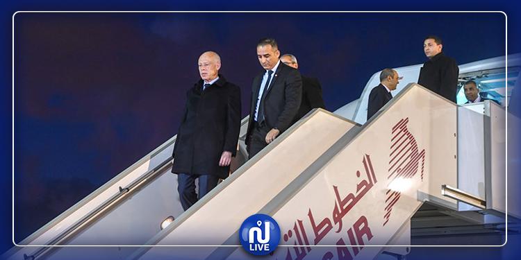 رئيس الجمهورية يتخلى عن الطائرة الرئاسية..التونيسار توضّح