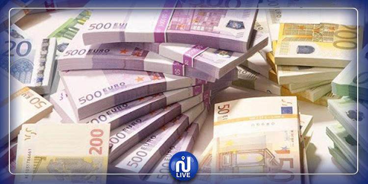 الدولة تقترض455 مليون يورو من مؤسسات محلية لتعبئةالميزانية