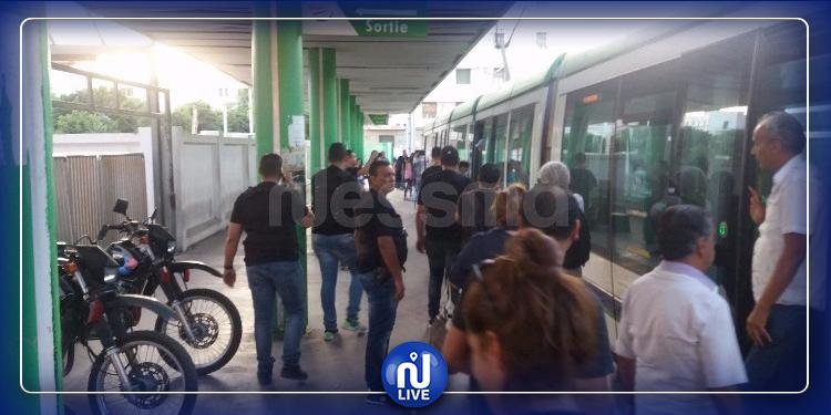 العاصمة: حملة أمنية واسعة بكافة خطوط المترو ومحطات الحافلات