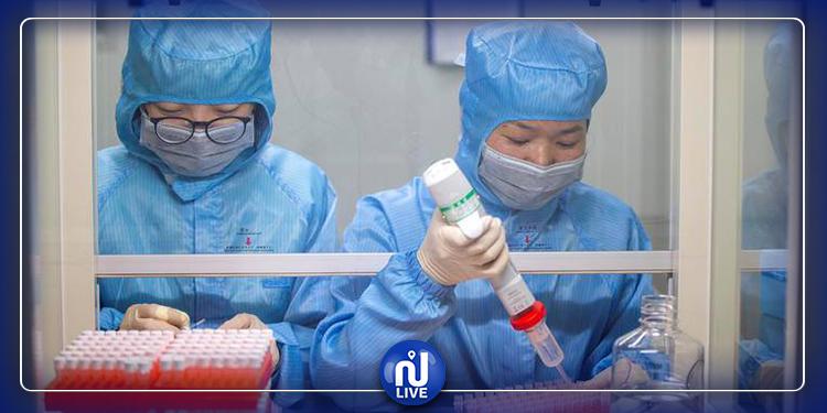 Australie : Des chercheurs ont réussi à répliquer le nouveau virus
