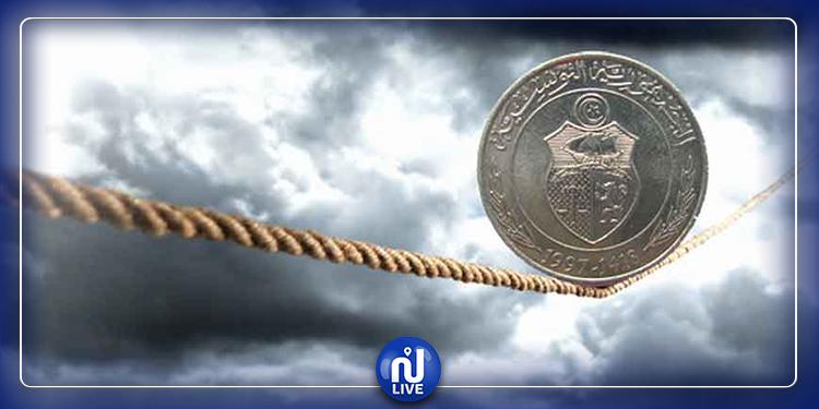 لأول مرة منذ أشهر: الدينار التونسي يسجل انتعاشة أمام الدولار