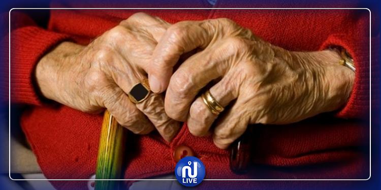 جبل الجلود: منحرف يعتدي بالفاحشة على عجوز 86 عاما!