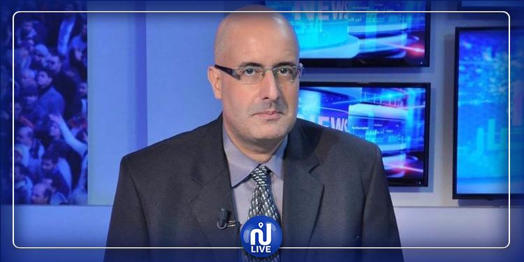 جبنون: سنكون معارضة صمود ديمقراطي تدافع عن الجمهورية الثانية