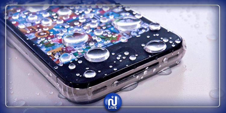 La pluie pourrait recharger votre Smartphone