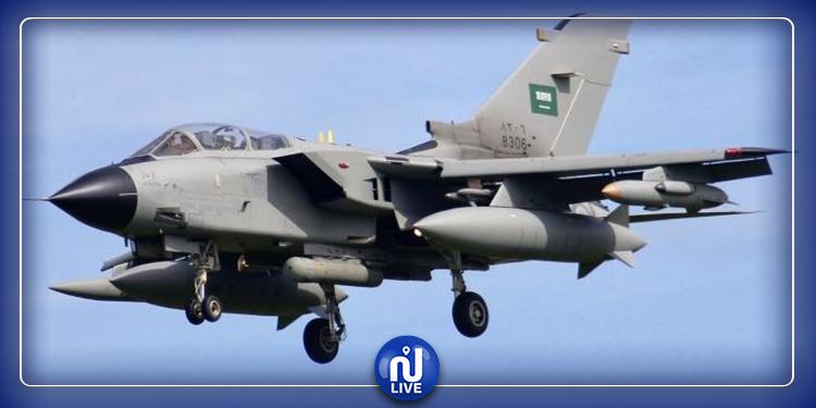الحوثيون يعلنون إسقاط طائرة حربية تابعة للتحالف