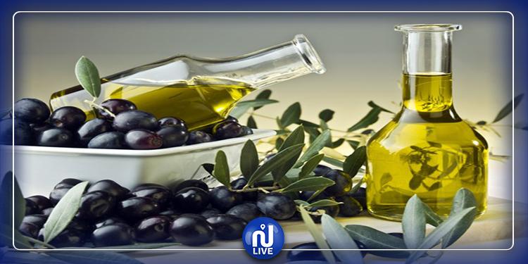 صادرات زيت الزيتون تبلغ 63 الف طن