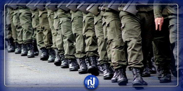 وزارة الدفاع تعلن عن موعد إنطلاق حملة التجنيد لمواليد 2000