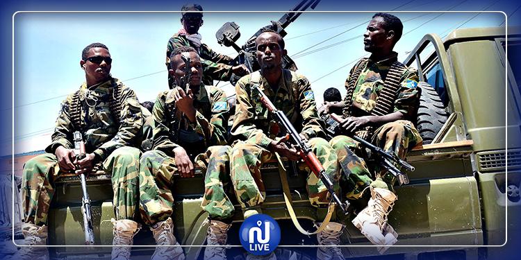 مقتل 8 عسكريين في الصومال بهجوم لـ''حركة الشباب''