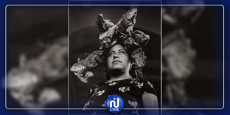 L'expo de Graciela Iturbide retrace l'histoire des indigènes du Mexique
