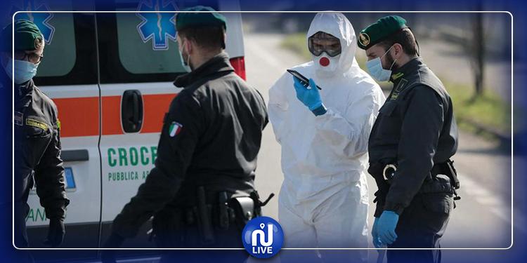 إيطاليا: فيروس كورونا يواصل حصد الأرواح