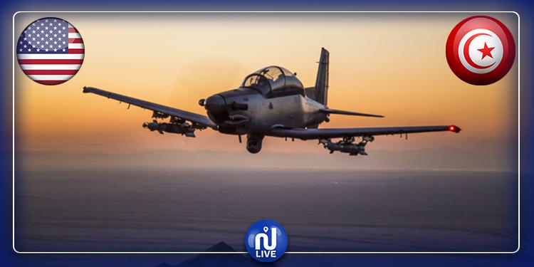 تشمل 4 طائرات وأنظمة تحكم: واشنطن توافق على مبيعات عسكرية لتونس