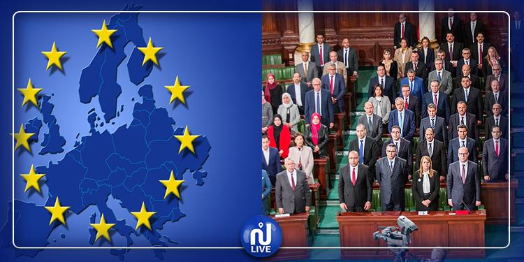 أول تعليق من الاتحاد الأوروبي على التصويت لصالح حكومة الفخفاخ