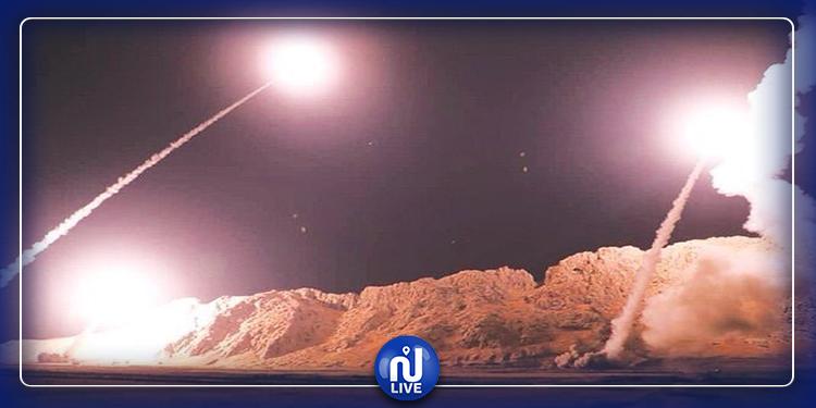 أكثر من 100 إصابة في صفوف الجيش الأمريكي بصواريخ إيران!