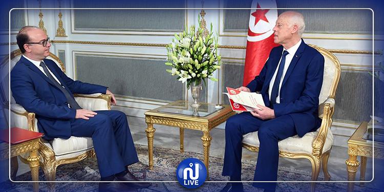 رئيس الجمهورية: لا يجوز سحب الثقة من حكومة تصريف الأعمال