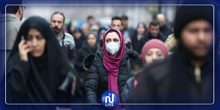 الكشف عن مصدر انتشار كورونا في إيران