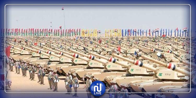 تصنيف الجيوش: الجيش المصري يتفوق على الاحتلال الصهيوني وتركيا وإيران (صور)