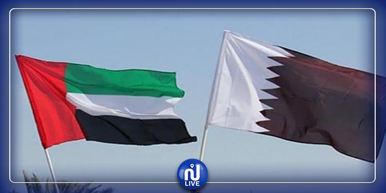 منذ 2017: علاقات الامارات وقطر تعود في هذا المجال