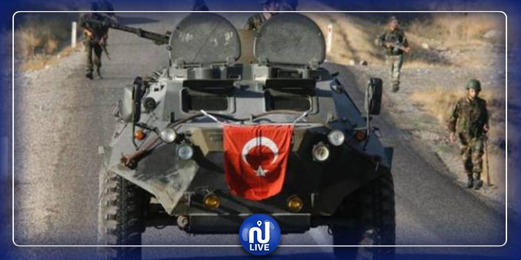 سوريا: مقتل 22 جنديا تركيا في إدلب