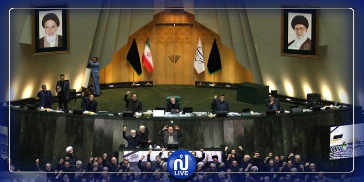 فيروس كورونا يصل البرلمان الإيراني