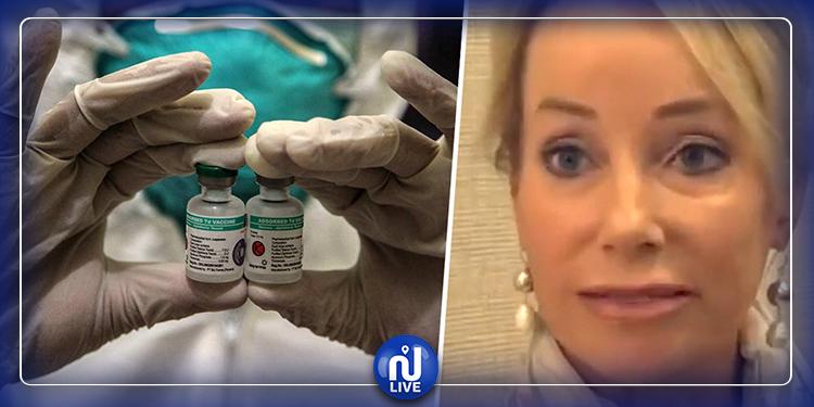Un vaccin contre le cancer du sein aurait produit des résultats positifs