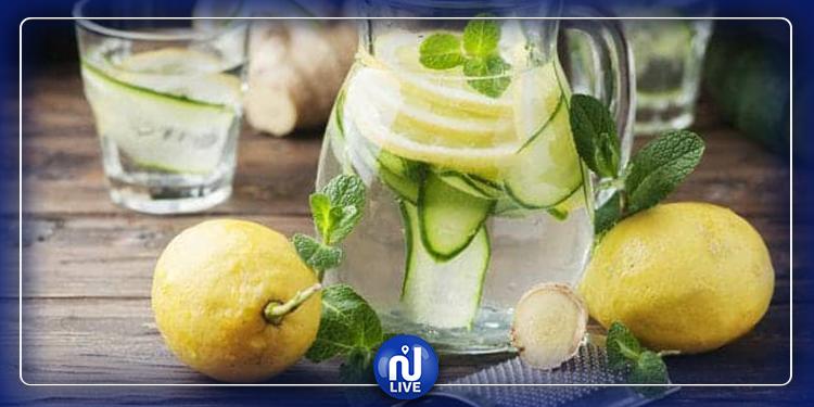 Découvrez les meilleurs boissons qui vous permettent de perdre du ventre !