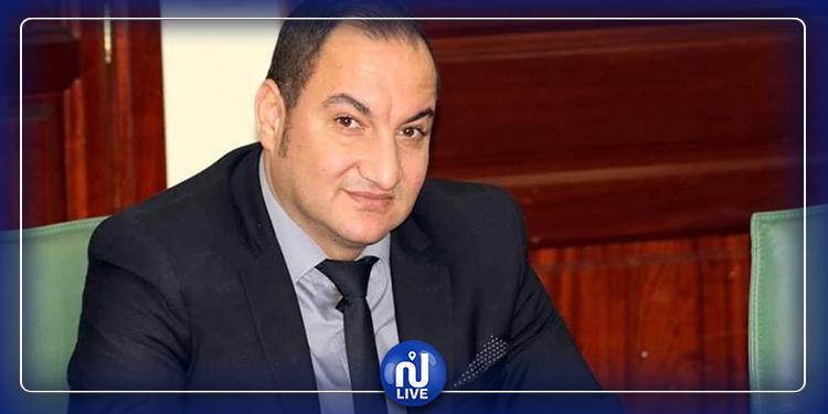 النائب محمد السخيري: حكومة الفخفاخ حكومة الميز العنصري السياسي